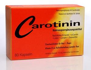 Carotinin 1